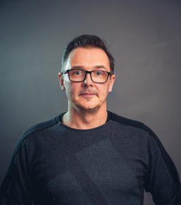 Marko Lindström
