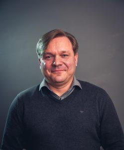 Mike Tuunainen