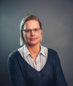 Jaana Raiski
